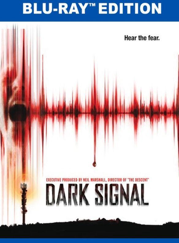 Dark Signal [Blu-ray] [2016] 33567686