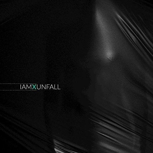 IAMX: Unfall [LP] - VINYL