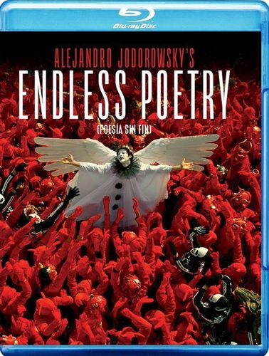 Endless Poetry [Blu-ray] [2016] 33582264