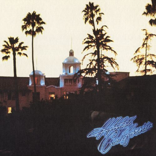 Hotel California [40th Anniversary Deluxe Edition] [2 CD/1 Blu-ray] [CD & Blu-Ray] 33584015