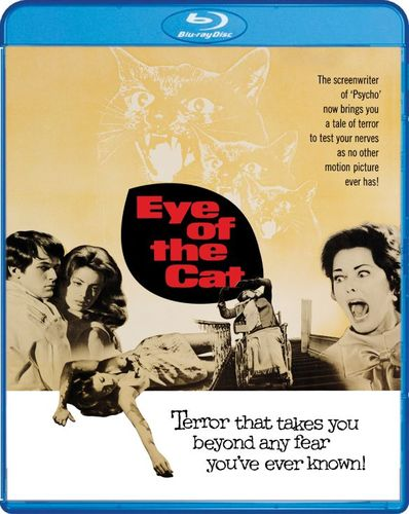 Eye of the Cat [Blu-ray] [1969] 33586191