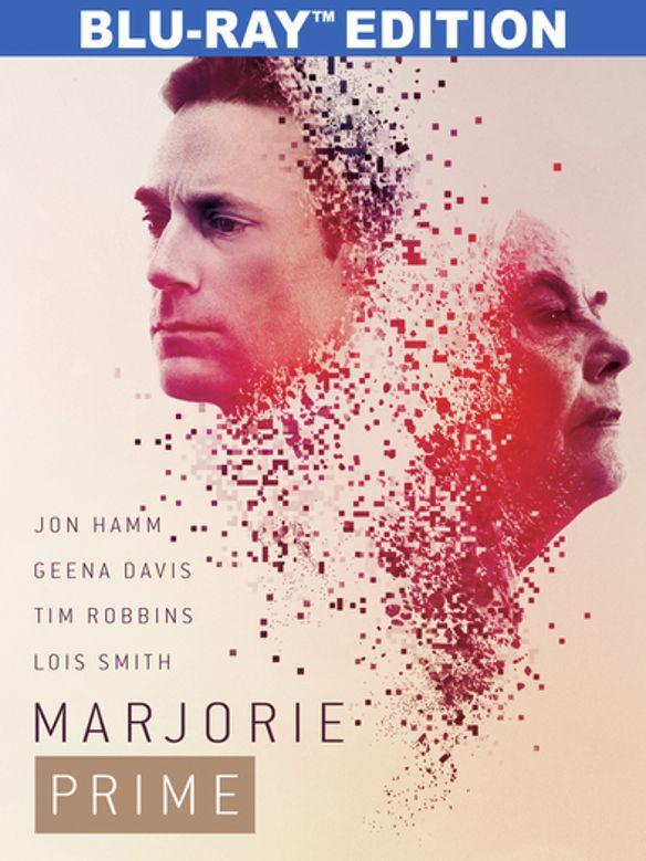 Marjorie Prime [Blu-ray] [2017] 33614458