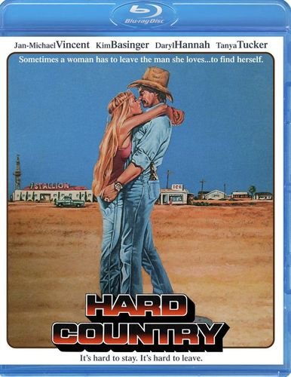 Hard Country [Blu-ray] [1981] 33619339