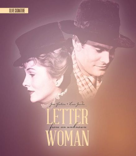 Letter from an Unknown Woman [Blu-ray] [1948] 33629276