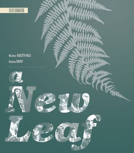 A New Leaf [Blu-ray] [1971] 33630147