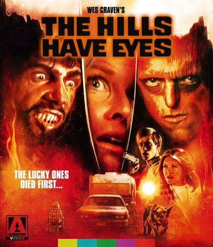The Hills Have Eyes [Blu-ray] [1977] 33641266