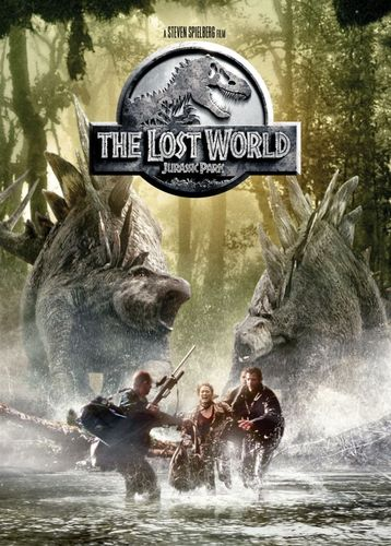 The Lost World: Jurassic Park [DVD] [1997] 33645643