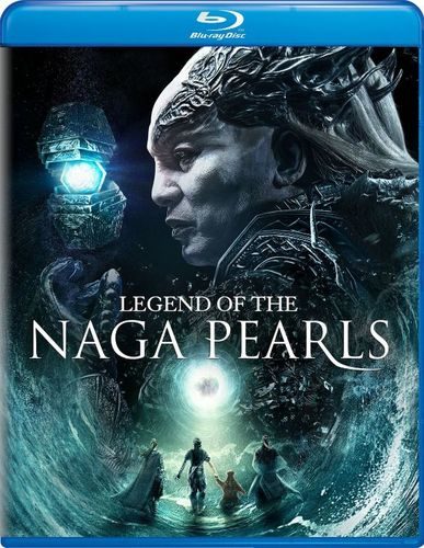 Legend of the Naga Pearls [Blu-ray] [2017] 33648205