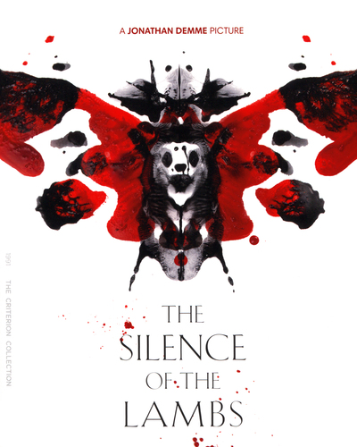 The Silence of the Lambs [Criterion Collection] [Blu-ray] [1991] 33660411