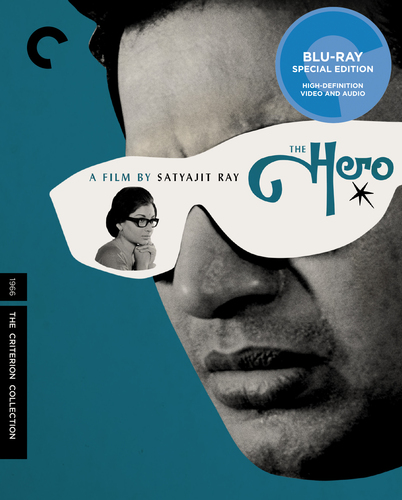 The Hero [Criterion Collection] [Blu-ray] [1966] 33660448