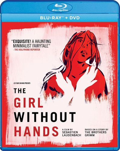 The Girl Without Hands [Blu-ray] [2016] 33661017