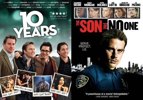10 Years/The Son of No One [2 Discs] [DVD] [2010] 3366105