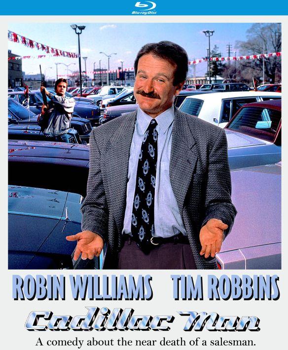 Cadillac Man [Blu-ray] [1990] 33674366