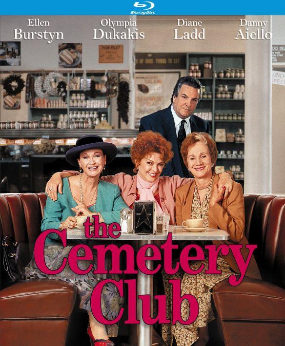 The Cemetery Club [Blu-ray] [1993] 33674384