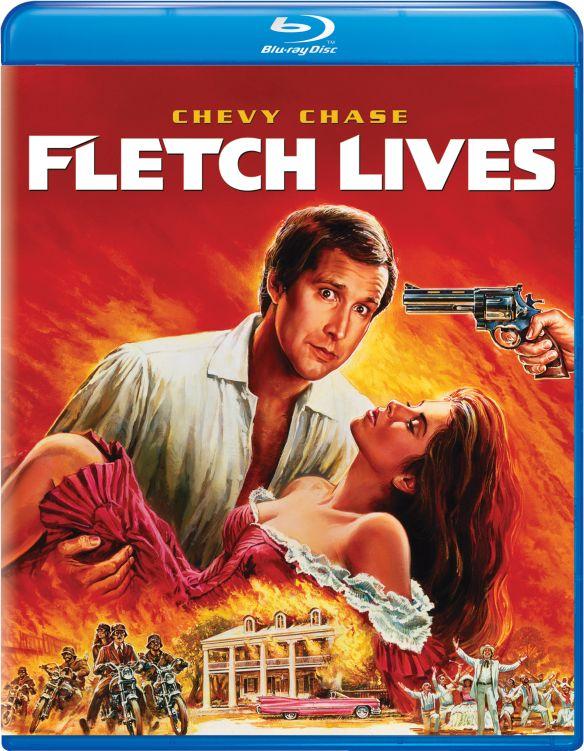 Fletch Lives [Blu-ray] [1989] 33675173
