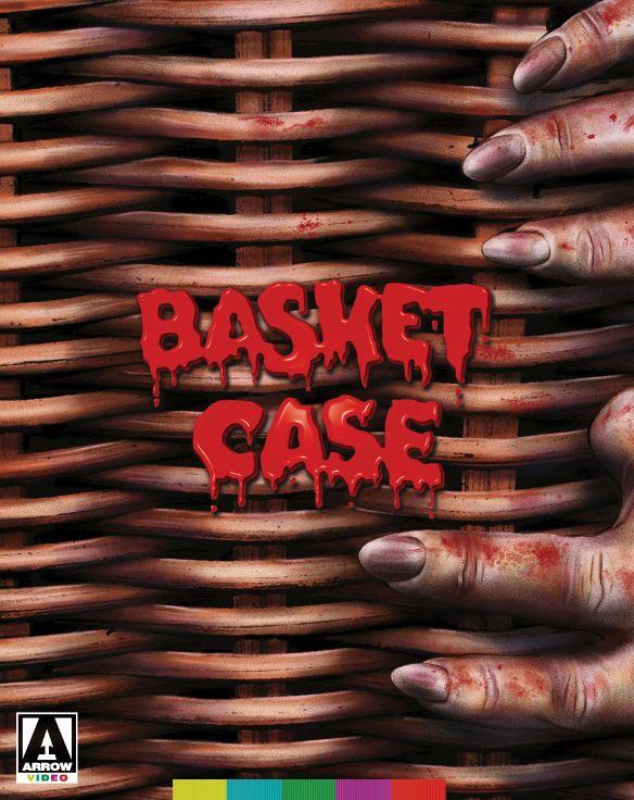 Basket Case [Blu-ray] [1982] 33679412