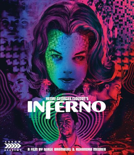 Henri-Georges Clouzot's Inferno [Blu-ray] [2009] 33682419