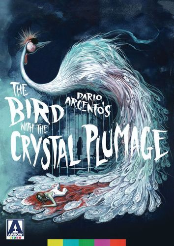 The Bird with the Crystal Plumage [DVD] [1970] 33682446