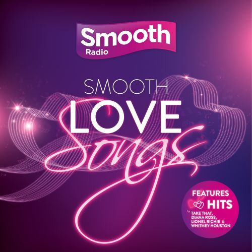Smooth Love Songs [CD] 33687885