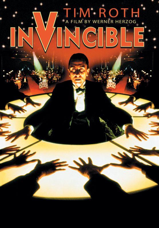 Invincible [DVD] [2001] 33691053