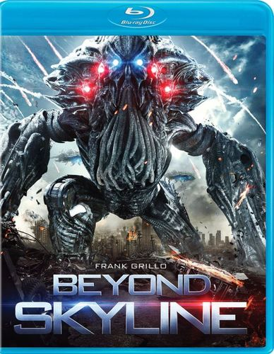 Beyond Skyline [Blu-ray] [2017] 33691195