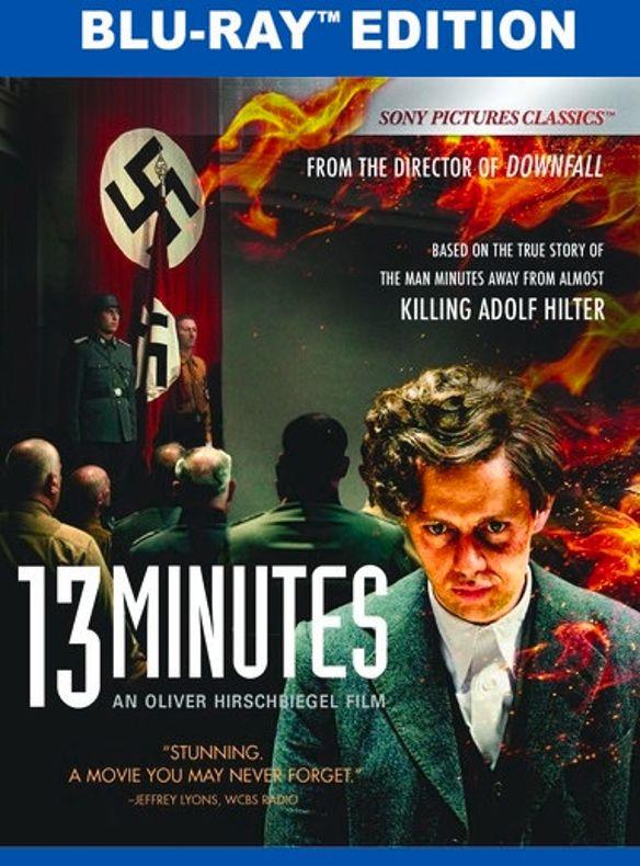 13 Minutes [Blu-ray] [2015] 33695869