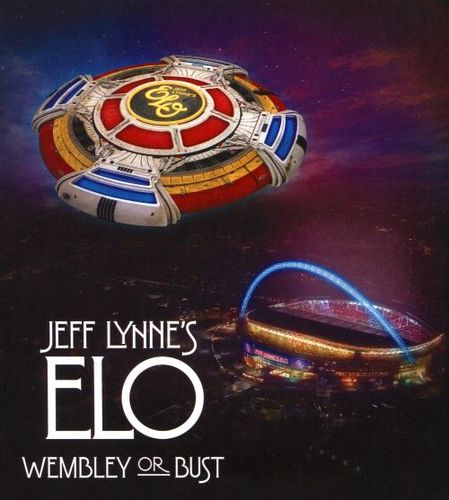 Wembley or Bust [Deluxe Edition] [2 CD/1 Blu-ray] [CD & Blu-Ray] 33697721