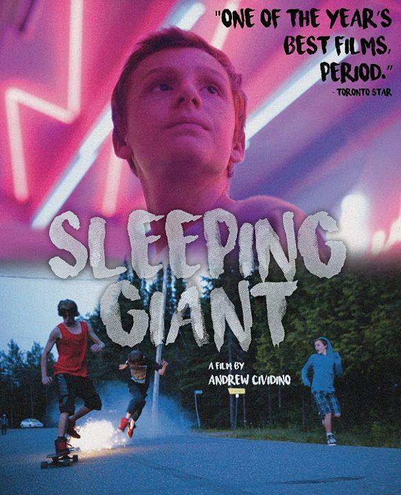 Sleeping Giant [Blu-ray] [2015] 33702471