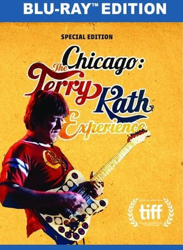 Chicago: The Terry Kath Experience [Special Edition] [Blu-ray] [2016] 33705821