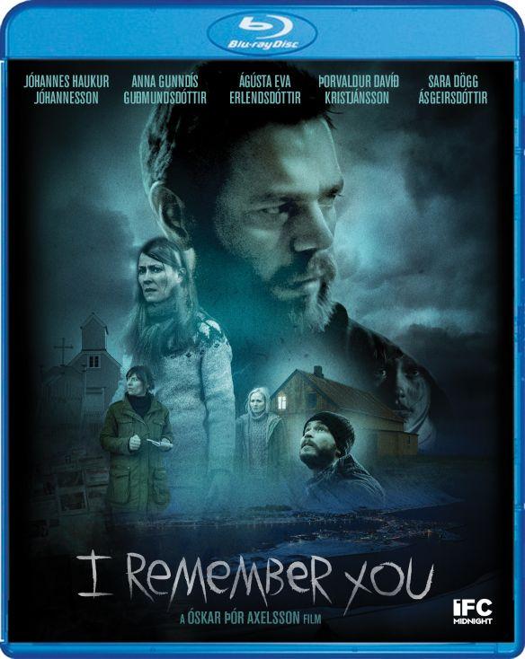 I Remember You [Blu-ray] [2017] 33715062
