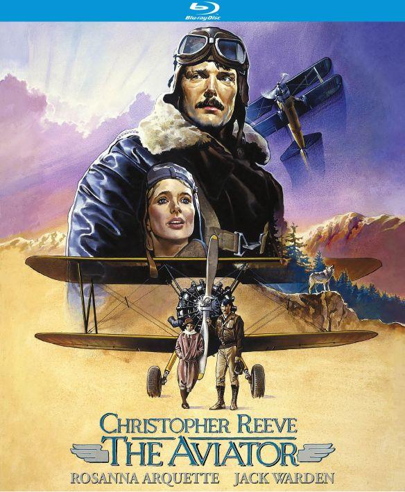 The Aviator [Blu-ray] [1985] 33715429