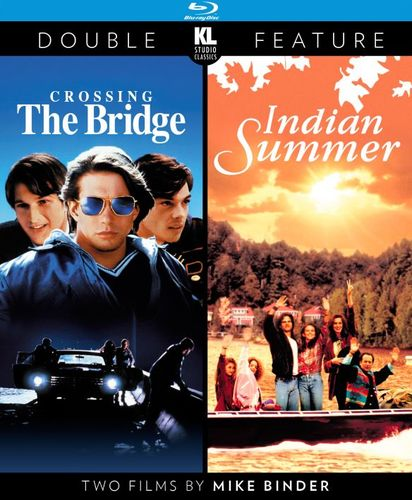 Crossing the Bridge/Indian Summer [Blu-ray] 33715447