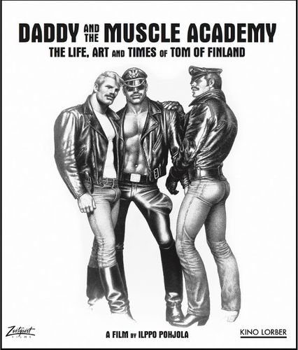 Daddy and the Muscle Academy [Blu-ray] [1992] 33715545