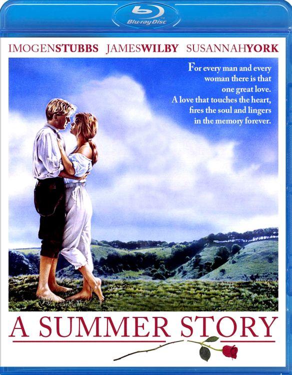 A Summer Story [Blu-ray] [1988] 33715609
