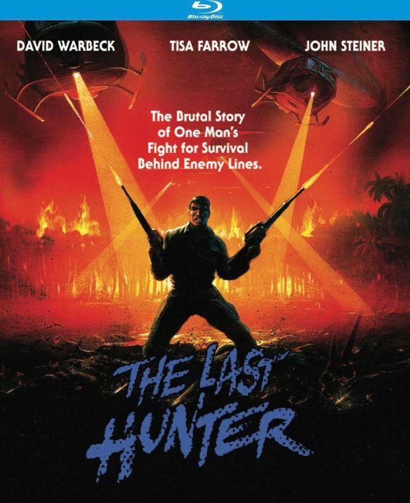The Last Hunter [Blu-ray] [1980] 33715763