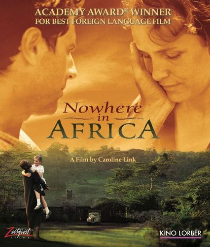 Nowhere in Africa [Blu-ray] [2001] 33716103