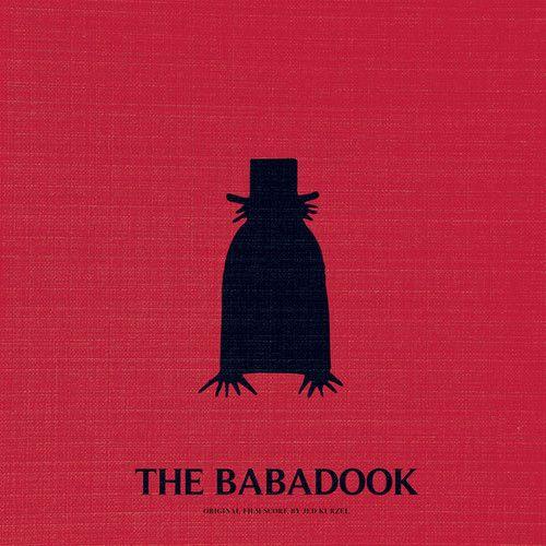 The Babadook [Original Film Score] [LP] - VINYL 33717148