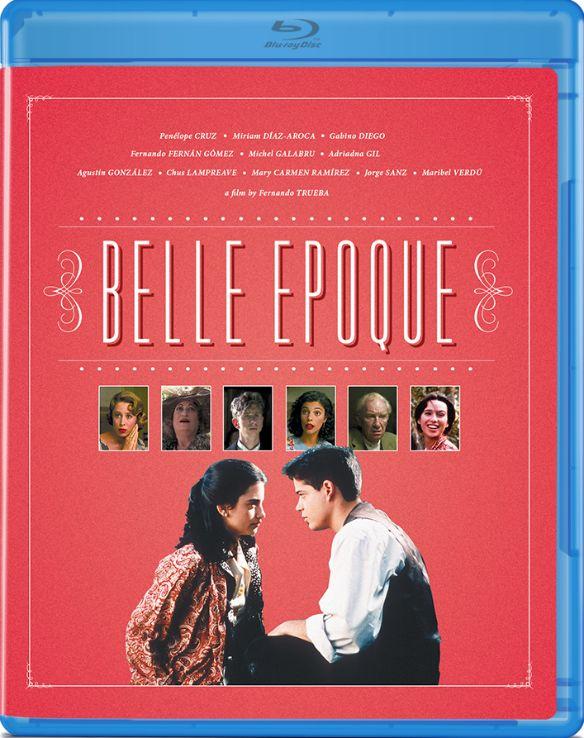 Belle Epoque [Blu-ray] [1992] 33718147