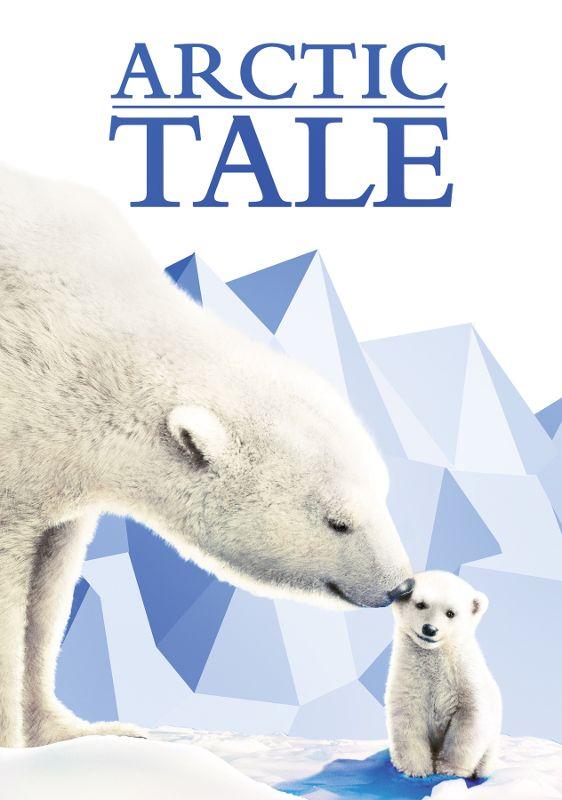 Arctic Tale [DVD] [2007] 33723175