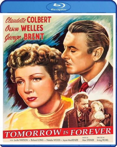 Tomorrow Is Forever [Blu-ray] [1946] 33724234