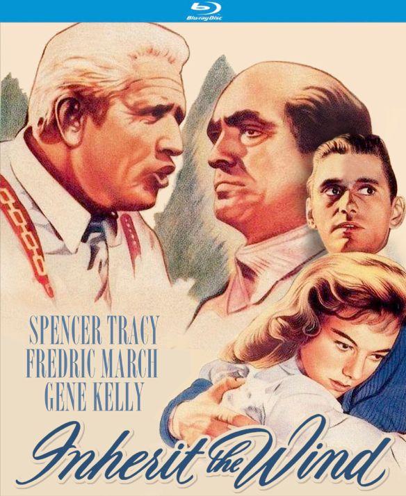 Inherit the Wind [Blu-ray] [1960] 33725173