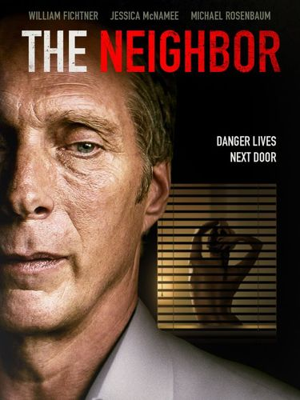 The Neighbor [DVD] [2017] 33725279