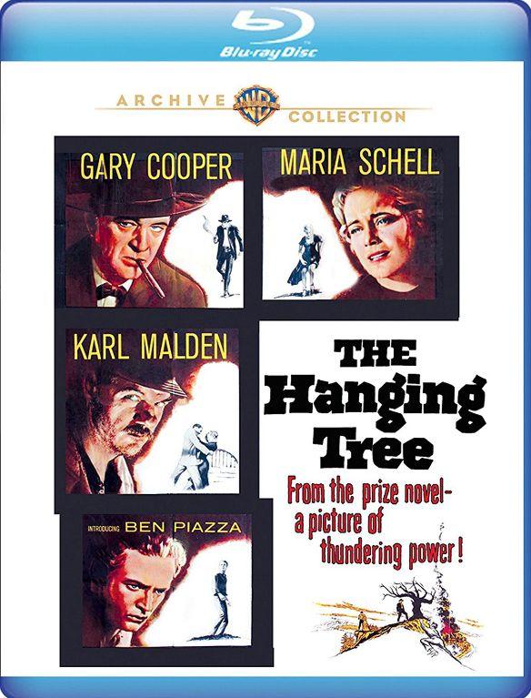 The Hanging Tree [Blu-ray] [1959] 33733344