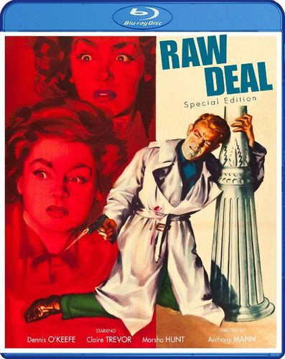 Raw Deal [Blu-ray] [1948] 33743428