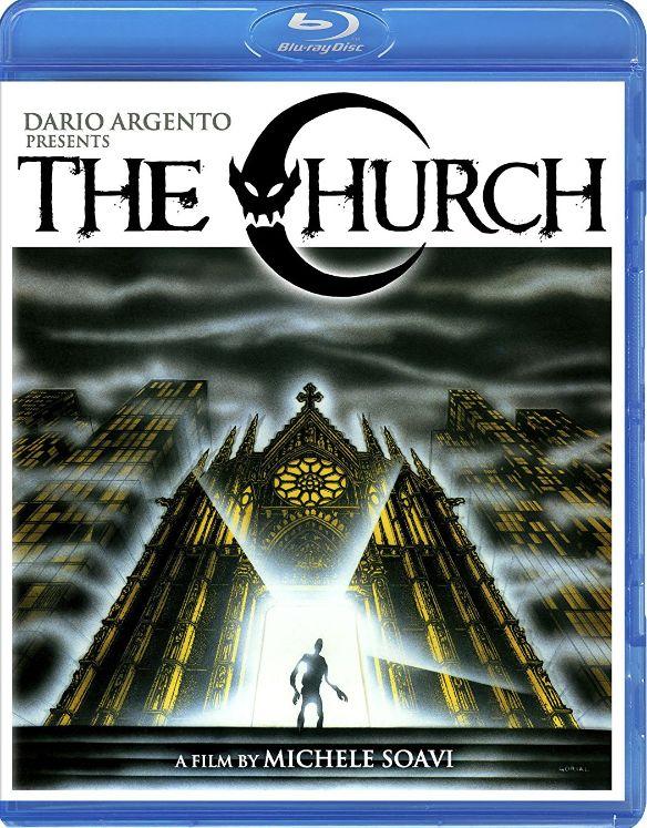 The Church [Blu-ray] [1989] 33750186