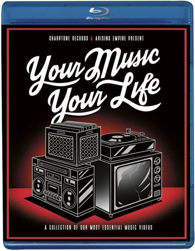Your Music Your Life [Video] [Blu-Ray Disc] 33758352