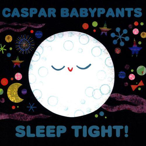 Sleep Tight! [CD] 33762184