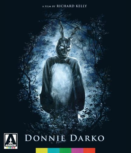 Donnie Darko [Blu-ray] [2001] 33762816