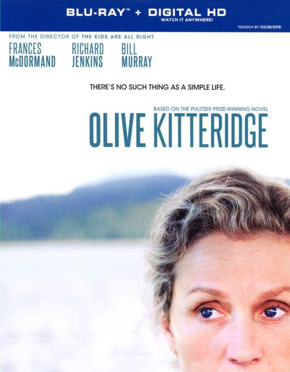 Olive Kitteridge [Blu-ray] 3377131