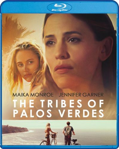 The Tribes of Palos Verdes [Blu-ray] [2017] 33776414